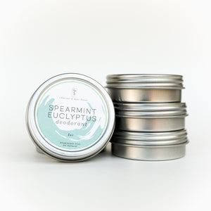 women's 1 oz eucalyptus deodorant aluminum free all natural