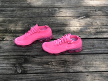 Load image into Gallery viewer, Pretty Pink Nike Air Vapormax Flyknit 2 Customs