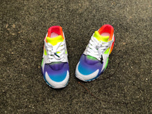 Load image into Gallery viewer, Fruity Tooty Nike Huarache Customs