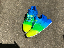 Load image into Gallery viewer, Summer Fun Nike huaraches custom