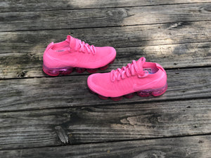 Pretty Pink Nike Air Vapormax Flyknit 2 Customs