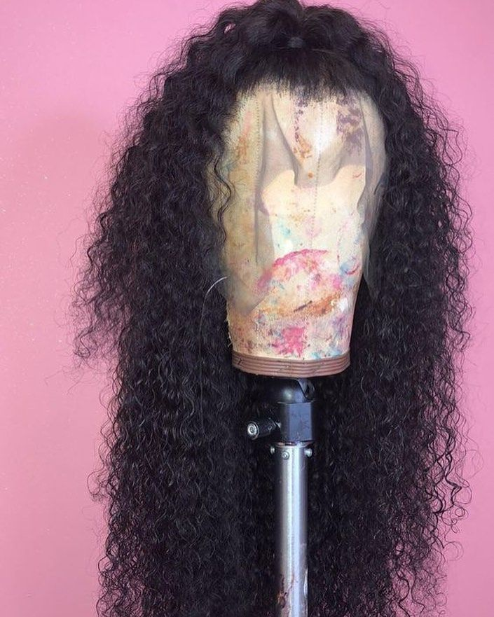 Lace Frontal Wigs Curly Hairstyles For Women Over 60 Little Girl