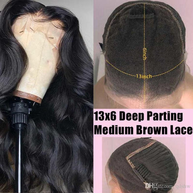 Lace Front Black Wig Lace hair braided wigs cheap affordable Lace hair wigs