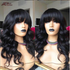 Lace Front Black Wig black baby with wig 30 in lace wig Lace hair