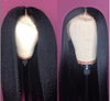 Lace Front Black Wig emo wig girl Lace hair wigs under $50