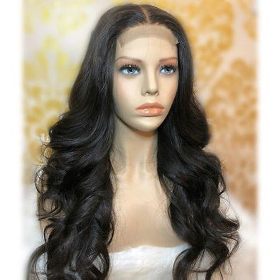 Lace Front Wigs Black Hair bob wigs for black women In Loverlywigs.com