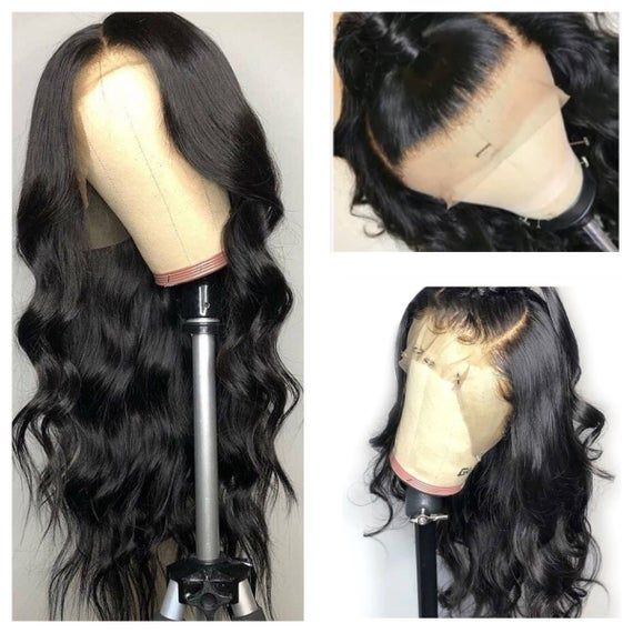 Lace Frontal Wigs Short Haircuts For Curly Frizzy Hair Curly Wedge