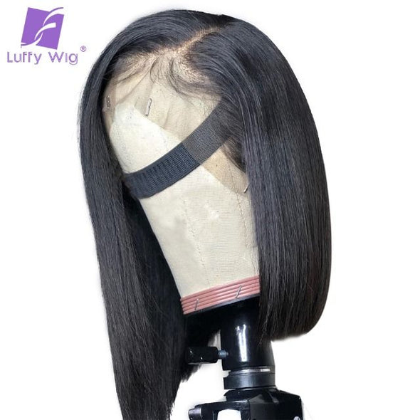 Lace Front Black Wig Lace hair wigs near me cheap lace closure wigs
