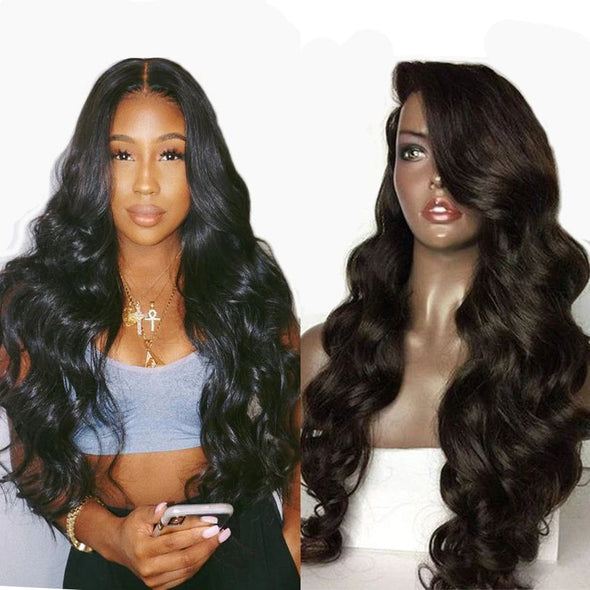 Lace Front Wigs Black Hair african american braided wigs In Loverlywigs.com
