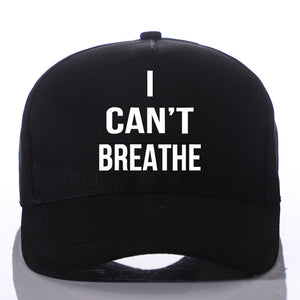 I Can't Breathe Hat