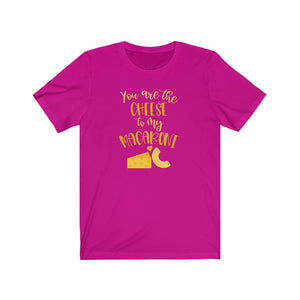 You Are The Cheese T-Shirt