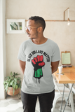 Men's Black Dollars Matter T-Shirt