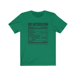 Hot Butter Rum Short Sleeve Tee