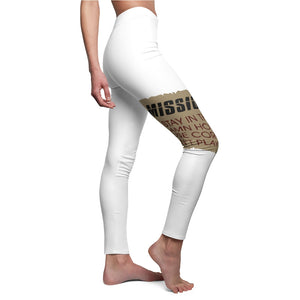 Mission Casual Leggings