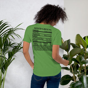 Mixed Greens2 T-Shirt