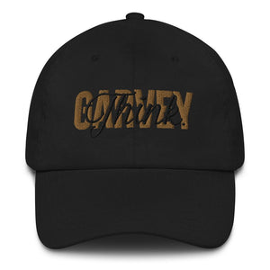 Think GARVEY Hat