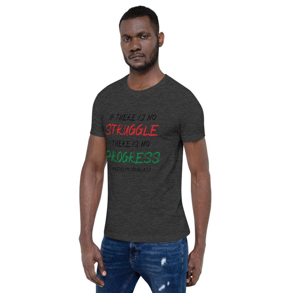 Struggle and Progress T-Shirt