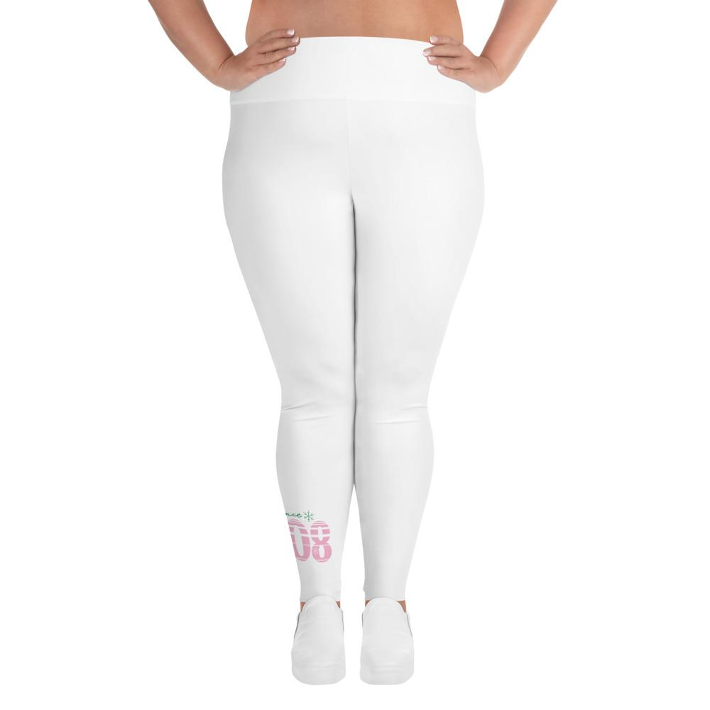 AKA Plus Size Leggings