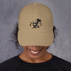 MOM ON E-2 Hat