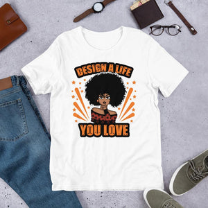 You Love T-Shirt