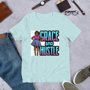 Grace and Hustle T-Shirt