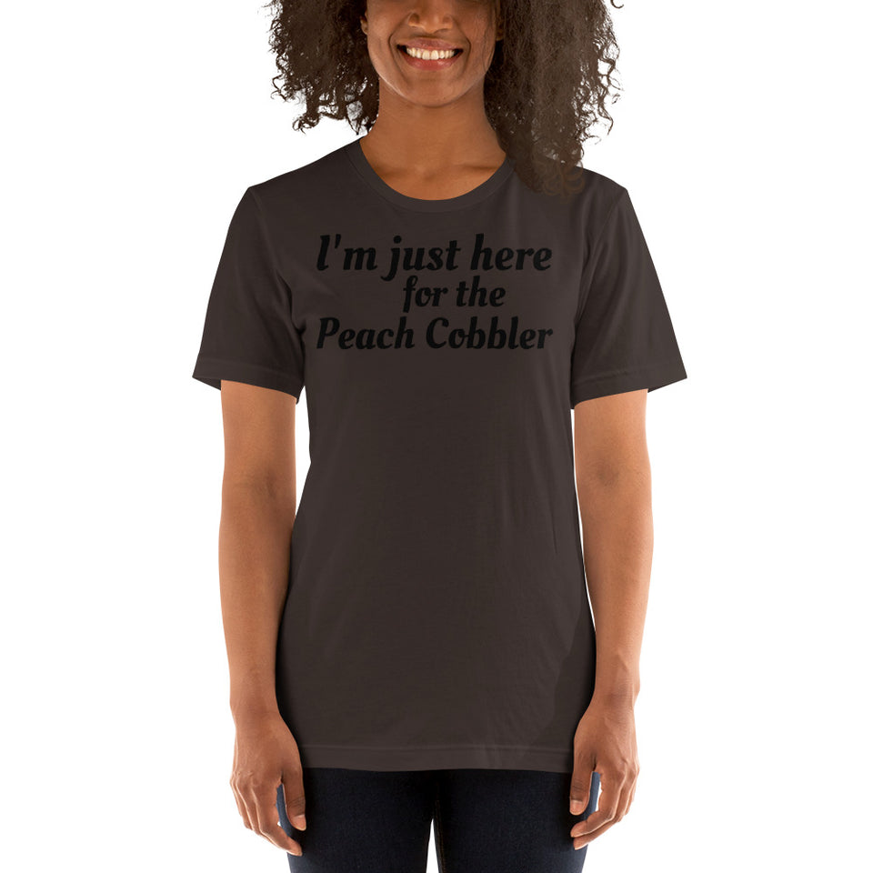 Peach Cobbler2 T-Shirt