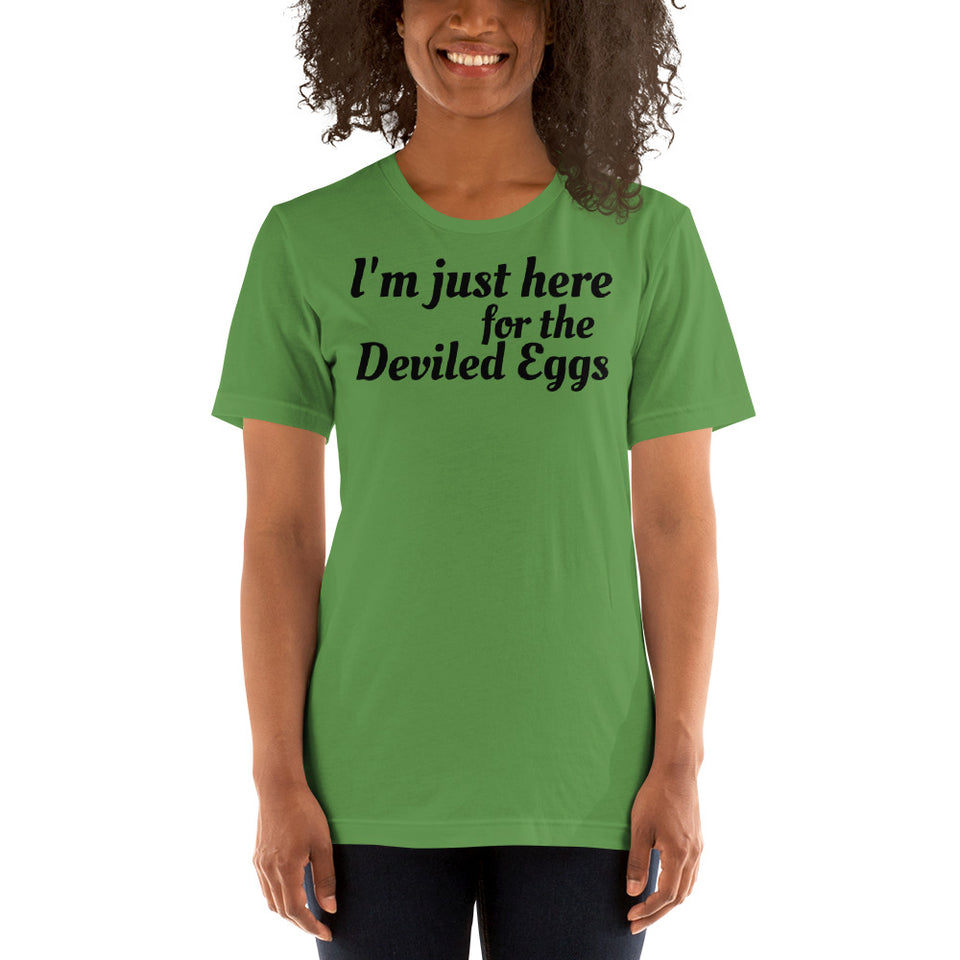Deviled Eggs T-Shirt