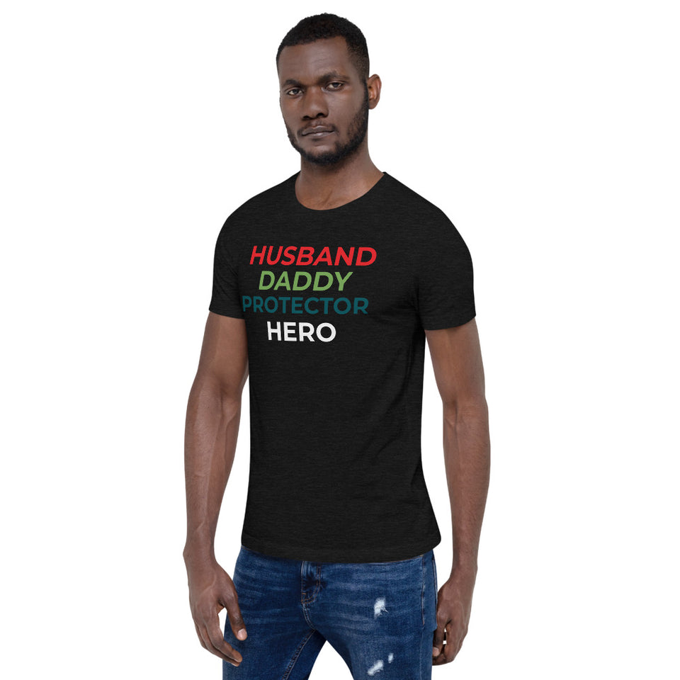 HUSBAND T-Shirt