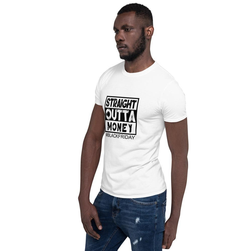 """Straight Outta"" T-Shirt"