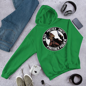 Black Panther Party Hoodie