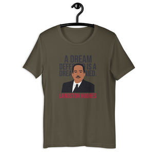 Langston Hughes T-Shirt