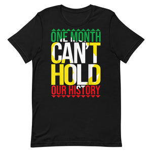 One Month2 T-Shirt