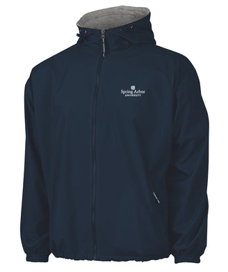Charles River Portsmouth Jacket, Navy