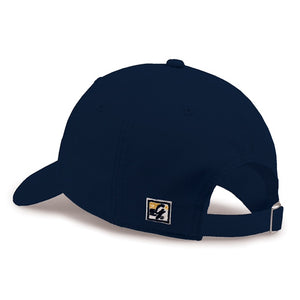The Game Classic Bar Designed Cap, Navy