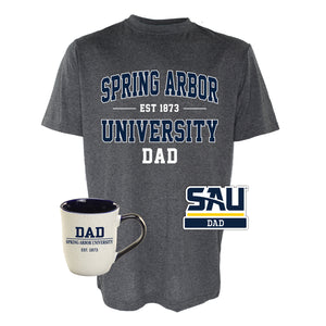 SAU Dad Bundle