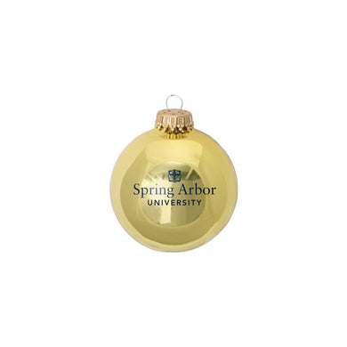 Spirit Products Glass Ball Ornament, Glossy
