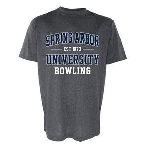 Name Drop Tee, Bowling