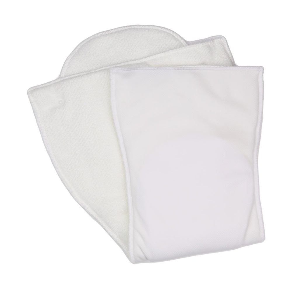 Adult cloth diaper padding