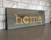 Load image into Gallery viewer, hcme - Wood Sign