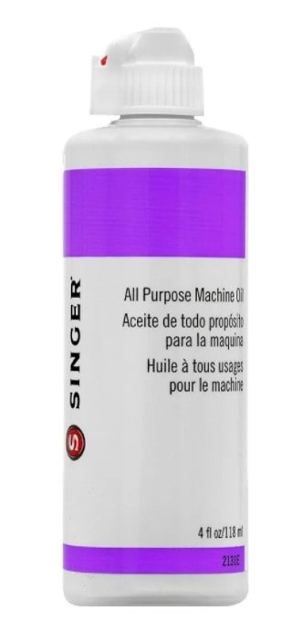 Aceite Multiuso Para Máquina 118 ml-[product type]-[product vendor] - Modista