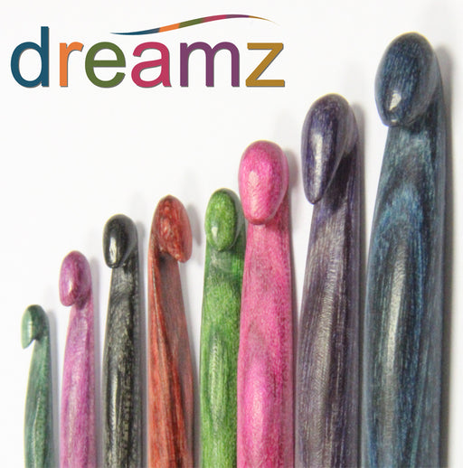 Crochet Dreamz-[product type]-[product vendor] - Modista