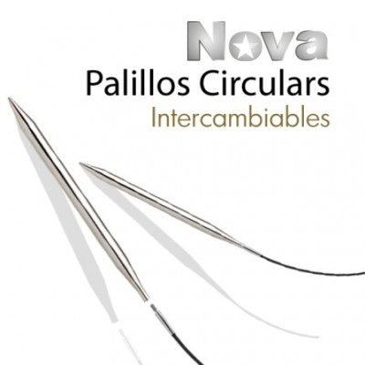 Set de Palillos Intercambiables Nova-[product type]-[product vendor] - Modista