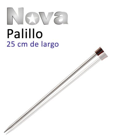 Palillos Rectos NOVA 25cm-[product type]-[product vendor] - Modista