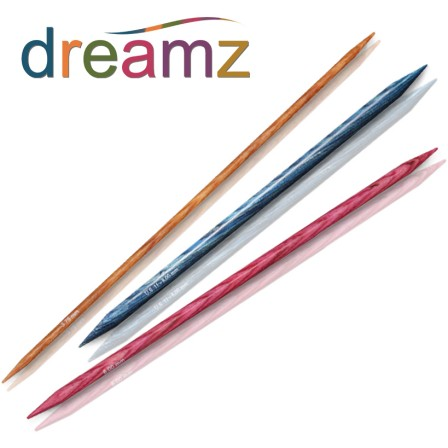 Palillos Doble Punta Dreamz 20cm-[product type]-[product vendor] - Modista