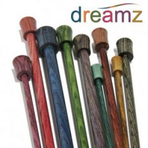 Set de Palillos Rectos de 25-35cm Dreamz-[product type]-[product vendor] - Modista