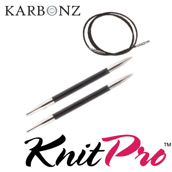 Palillos Intercambiables Karbonz-[product type]-[product vendor] - Modista