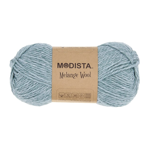Melange Wool - Modista