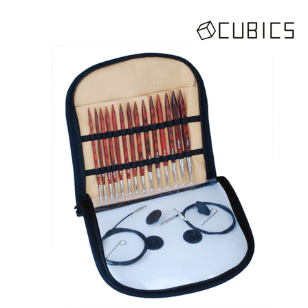 Set de Palillos Intercambiables Cubics-[product type]-[product vendor] - Modista