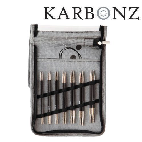 Set de Palillos Intercambiables Karbonz-[product type]-[product vendor] - Modista