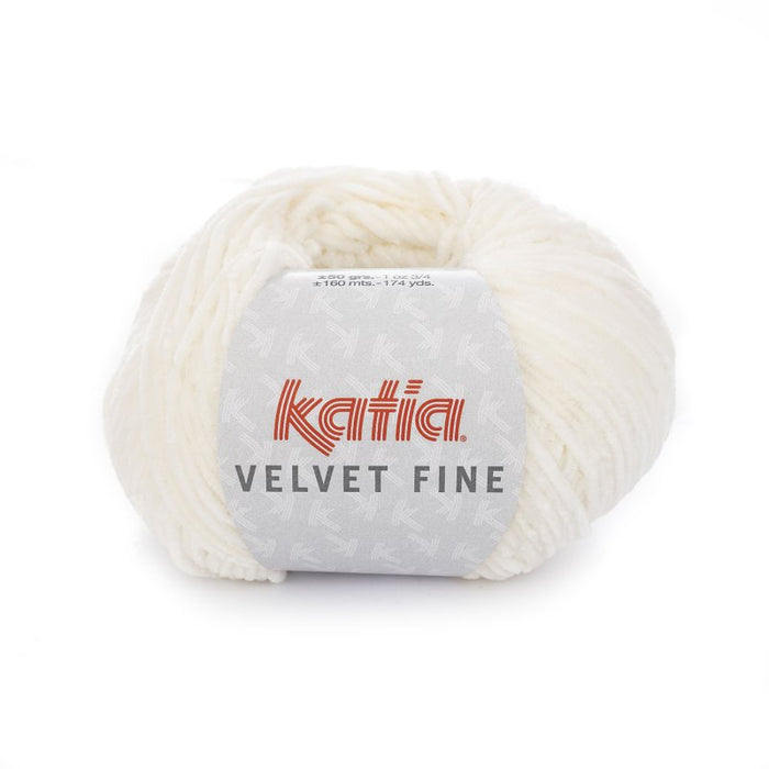 Velvet Fine-[product type]-[product vendor] - Modista